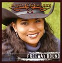 Miko Marks, our first lady of Western Music. She represent us Black Cowboys and Cowgirls well.