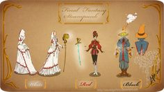 Final-Fantasy-Mages-Steampunk.png (900×510)