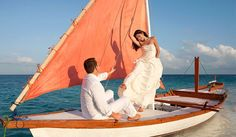 Planning a destination wedding? Our wedding planners in the Maldives have compiled a list of the most frequently requested wedding extras. Maldives Wedding, Water Villa, Maldives Resort, Beach Villa, Wedding Honeymoons, Great Photos, Island, Tans, Destination Weddings