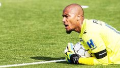 It all went well for Ghana goalkeeper Adam Kwarasey as he kept a clean sheet on his Rosenborg debut on Saturday night.