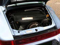 1994 Porsche 911 Type 964 Turbo 3.6 RHD