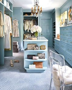 The best of luxury closet design in a selection curated by Boca do Lobo to inspire interior designers looking to finish their projects. Discover unique walk-in closet setups by the best furniture makers out there Master Closet, Closet Bedroom, Closet Space, Bedroom Storage, Bedroom 2018, Bathroom Closet, Dream Bedroom, Master Suite, Walk In Closet Design