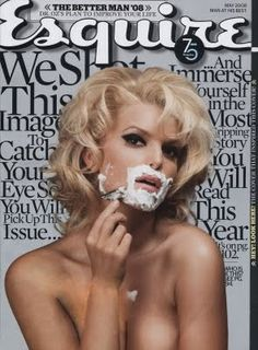 Women who shave their face and why it's a GOOD thing! hmmmmmm....interesting.