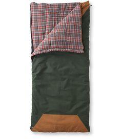 Eureka Centerfire Sleeping Bag, 0: Sleeping Bags   Free Shipping at L.L.Bean