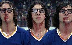 Hockey at the Movies: The Ultimate Fictional Hockey Team - the hanson brothers hockey - Slap Shot 1977 Hockey Rules, Hockey Teams, Hockey Players, Ice Hockey, Hockey Stuff, Hockey Tournaments, Hockey Mom, Montreal Canadiens, Hanson Brothers