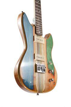 Prisma Guitars Accardo