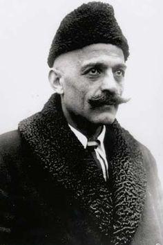 Gurdjieff-books