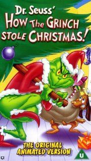 How the Grinch Stole Christmas! (TV 1966) - A grumpy hermit hatches a plan to steal Christmas from the Whos of Whoville.