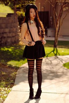 love this outfit from head to toe