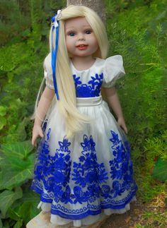 "Shop 18"" dolls at Harmony Club Dolls <a href=""http://www.harmonyclubdolls.com"" rel=""nofollow"" target=""_blank"">www.harmonyclubdo...</a>"