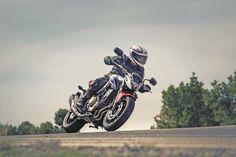 Ensaio – Honda CB500F