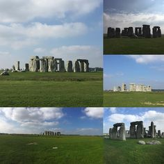Nobody knows for sure what #Stonehenge was actually built for. #UNESCO #WorldHeritageSite #England #travel