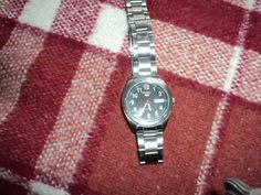 I have a Seiko Watch for sale