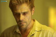Matt Ryan Constantine | Constantine : Un démon vit dans le corps de John - Angelica Celaya ...