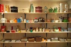 Labour and Wait Tokyo Shop.