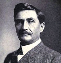 Pat Garrett. Killed Billy the Kid was a Sheriff in New Mexico. Bartender, customs agent. Shot and killed during an argument.