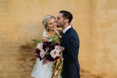 FLOWERMUSE lovers Amy and Harry captured by Dan Cartwright at Centennial Vineyards #southernhighlandswedding #sydneyflorist #melbournewedding #melbourneflorist #brides #weddingflowers #bouquet #weddinginspo