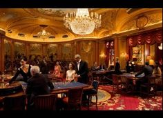 The Top 10 Casino and Hotel Combinations Outside Vegas