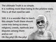 How small our minds can be when we fight to protect a brand of religion than simply goodness. Spiritual Awakening, Spiritual Quotes, Spiritual People, Spiritual Teachers, Great Quotes, Inspirational Quotes, True Quotes, Qoutes, Advaita Vedanta