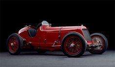 Maserati 100 ans : Maserati 8CM