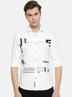 Cotton Shirts For Men, Casual Shirts For Men, Men Casual, Men Wear, Minimal Design, Polo Shirt, T Shirt, Boys Shirts, Printed Tees