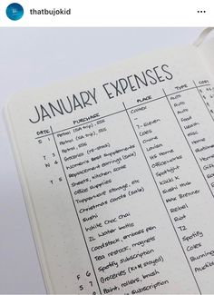 A bullet journal budget tracker can be used to track monthly expenses. Get inspiration from this collection of bullet journal budget trackers. You will learn to track your expenses and savings habits and get to be creative at the same time! Bullet Journal Budget, Bullet Journal Expense Tracker, Bullet Journal Expenses, Bullet Journal Notebook, Bullet Journal Spread, Bullet Journal Layout, Bullet Journal Ideas Pages, Bullet Journal Inspiration, Bullet Journals