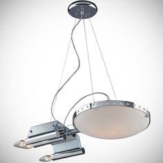 Starship Hanging Lamp