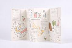아이가 혼자 먹거리를 고르게 하지 마세요 Brochure Design, Flyer Design, Book Design, Page Design, Packaging Design, Branding Design, Leaflet Design, Magazine Layout Design, Print Layout