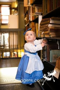 """Community Post: 14 """"Once Upon A Time"""" Fairy Tale Photos"""