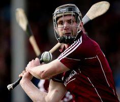 Aidan Harte (Galway) Football Helmets, Coaching, Training, Life Coaching