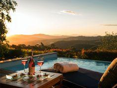 Wine Destinations – Day 7 – Stellenbosch / Hermanus