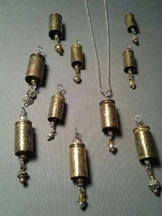 Jewelry making products for a necklaces performers such as a necklaces chain, discoveries, metals and jewelrytools. Ammo Jewelry, Antler Jewelry, Diy Jewelry Findings, Brass Jewelry, Jewelry Shop, Jewelry Art, Jewelry Crafts, Beaded Jewelry, Jewelry Design
