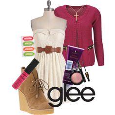 """""""Glee - Quinn Fabray"""""""