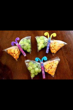 how to craft a carrot on a stick healthy peanut free snack for classroom 8207