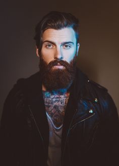"""artripoli: """" Shot another quick portrait of my buddy Levi Stocke today. """""""