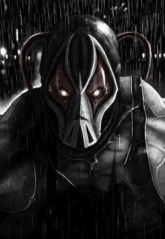 Bane by Matthew Henry Williams *