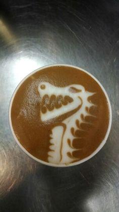 Taste the Dragon!