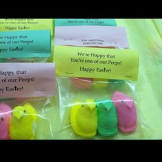 Happy Easter to our employees :-)
