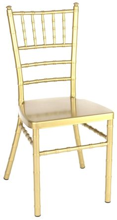 #Free #Shipping 80+ - #GOLD ALUMINUM #CHIAVARI #CHAIR - FREE CUSHION - Strong 1,000 lb Capacity - UV Protected Light Weight - Never Needs Maintenance-Call for Special Discounts ask for Stephanie 855-653-8411 - Sale Price $46.00 - Product Code: : 778GFS - http://www.california-chiavari-chairs.com/Free_Shipping_Gold_Aluminum_Chiavari_Chair_p/778gfs.htm
