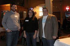 2011 Indiana Social Media Summit & Smackdown Fort Wayne (Winners) by Kevin Mullett, via Flickr