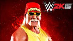 iPodder Blog » Hulk Hogan DLC Pulled Out for Racist Remark from WWE 2K15 and Future WWE 2K Games