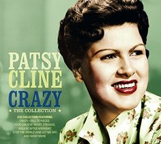 Patsy Cline - Crazy: Collection, Black