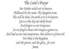 The Lord's Prayer by Wheeler3Designs, http://www.amazon.com/dp/B005VXLRLC/ref=cm_sw_r_pi_dp_raFwrb0ZXHBNK