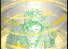 Save Me by BlueFire795 on deviantART  0-0 I don't have cable any more so I have to put the puzzle pieces together. And this is very bad.