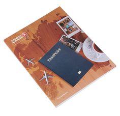 Turkish Airlines Yıllık Rapor 2013