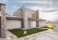 Casa+in+Legno+modello+Bergamo+di+Design+Haus+Italia