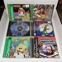 lot of 6 playstation games  | eBay