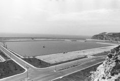 "https://flic.kr/p/tQC6NL | Dana Point Harbor development, Fall 1972 | There are no known copyright restrictions on this image. All future uses of this photo should include the courtesy line, ""Photo courtesy Orange County Archives.""  Comments are welcome after reading our Comment Policy.  From the Wayne Curl Collection, Acc#2015.13"