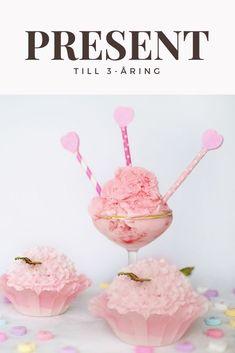 Tips på bra present till 3-åring | En sida med massor av presenttips som 3-åringar tycker om att få. Ge 3-åringen en perfekt födelsedag med de rätta presenterna!