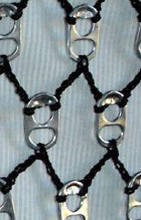polypropylene thread and poptabs